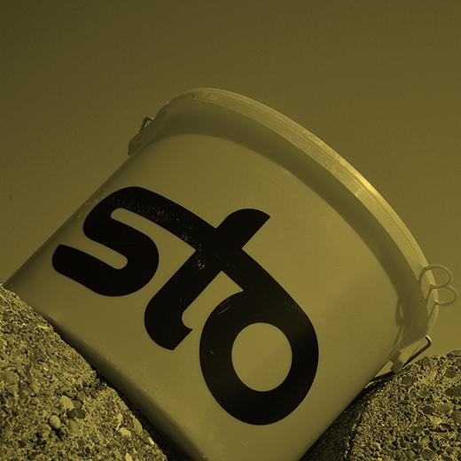 塗り壁材「Sto」認定施⼯店の紹介および材⼯での対応